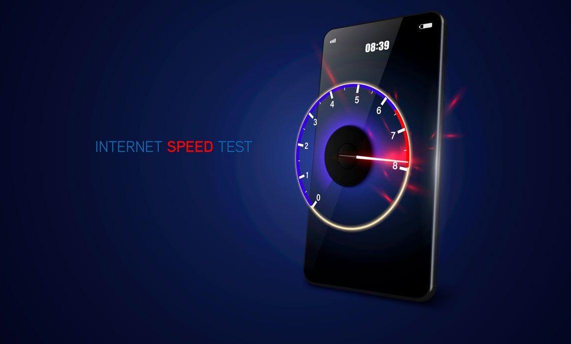 Internet Speed Test Apps
