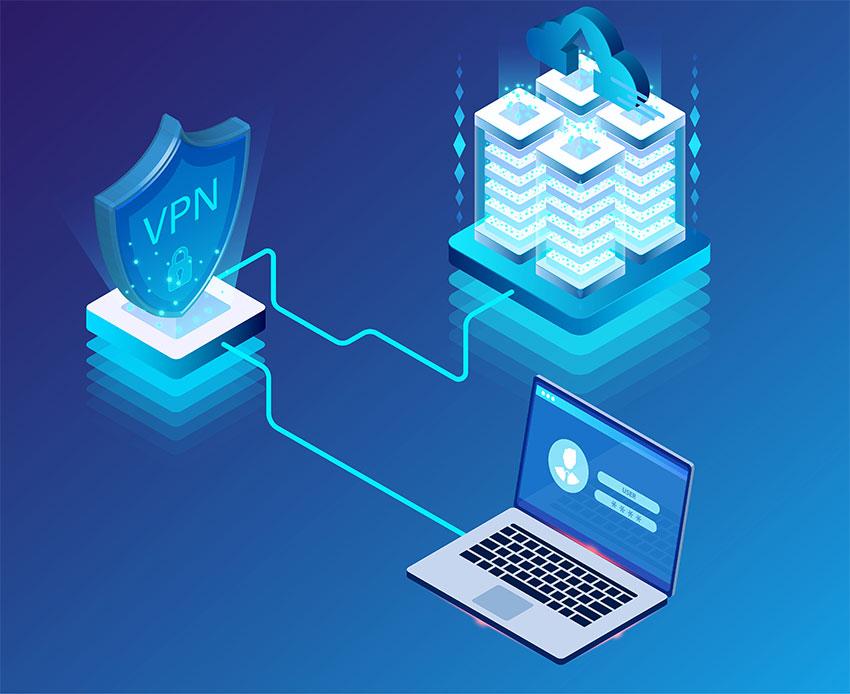 VPN privacy service