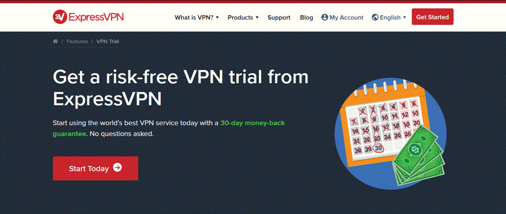 ExpressVPN best VPN for Mac