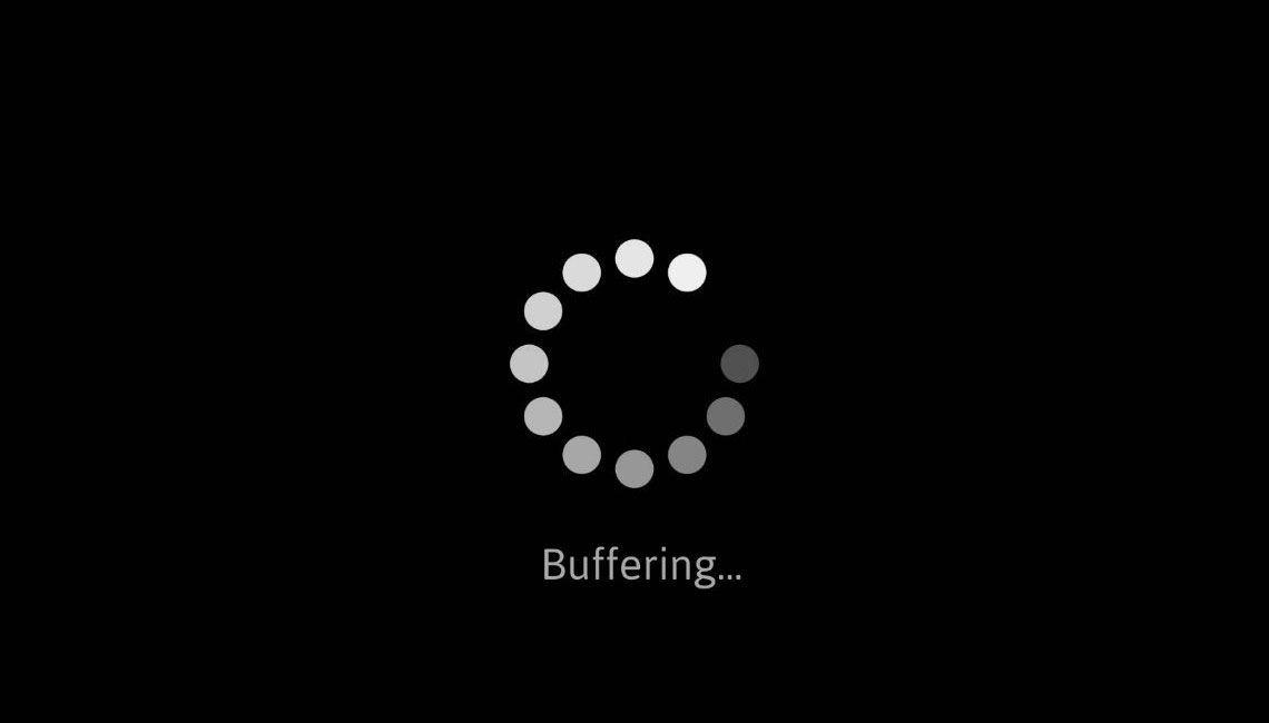 Fix Kodi Buffering Issue