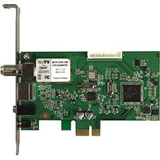 Hauppauge TV Tuner Card